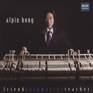 Alpin Hong