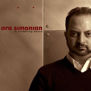 Ara Simonian