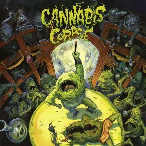 Cannabis Corpse 歌手頭像