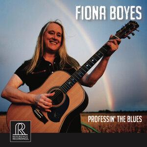 Fiona Boyes 歌手頭像