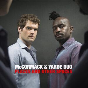 McCormack & Yarde Duo 歌手頭像
