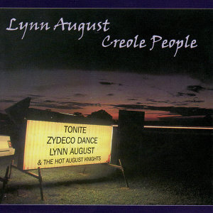Lynn August 歌手頭像