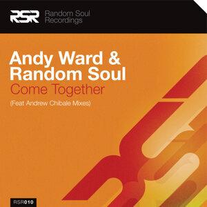 Andy Ward & Random Soul 歌手頭像