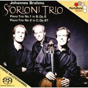 Storioni Trio 歌手頭像