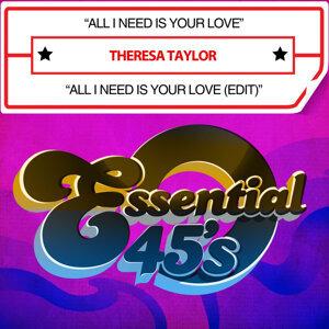 Theresa Taylor 歌手頭像