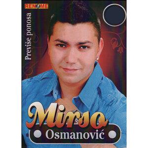 Mirso Osmanovic 歌手頭像