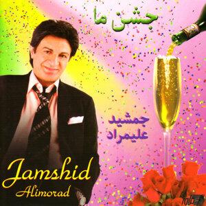 Jamshid Alimorad 歌手頭像