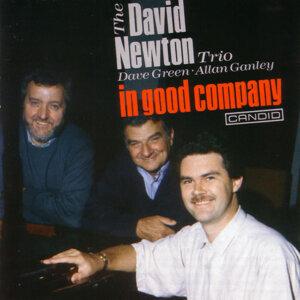 David Newton Trio 歌手頭像