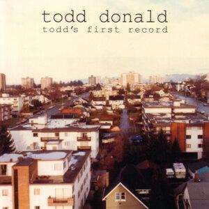 Todd Donald 歌手頭像