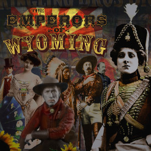 The Emperors Of Wyoming 歌手頭像