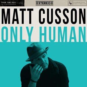 Matt Cusson 歌手頭像