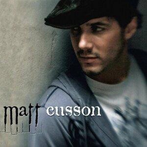 Matt Cusson