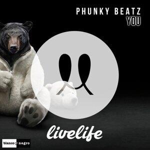 Phunky Beatz 歌手頭像