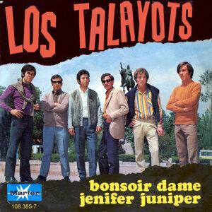 Los Talayots 歌手頭像