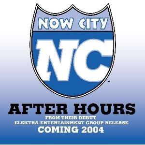 Now City