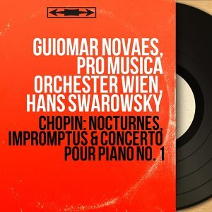 Guiomar Novaes, Pro Musica Orchester Wien, Hans Swarowsky 歌手頭像