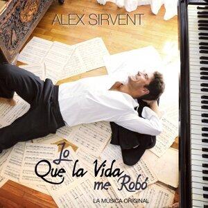 Alex Sirvent 歌手頭像