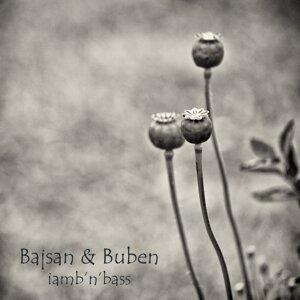 Baisan, Buben 歌手頭像