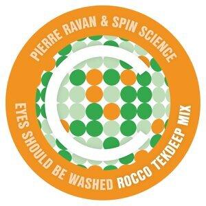 Pierre Ravan, Spin Science