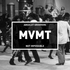 Absolut Groovers