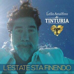 Lello Analfino, Tinturia 歌手頭像