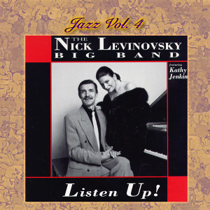 Nick Levinovsky