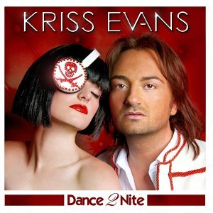 Kriss Evans 歌手頭像