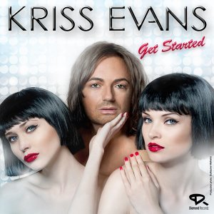 Kriss Evans