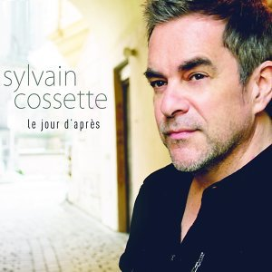 Sylvain Cossette 歌手頭像