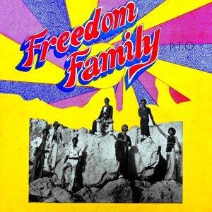 Freedom Family 歌手頭像