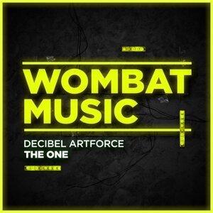 Decibel Artforce 歌手頭像