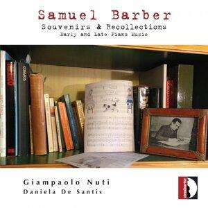 Giampaolo Nuti, Daniela De Santis 歌手頭像