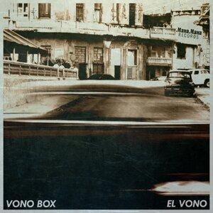 Vono Box 歌手頭像
