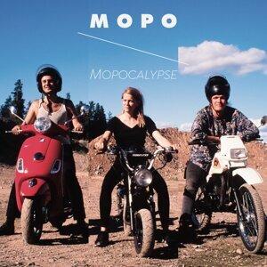Mopo 歌手頭像