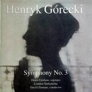 Gorecki, Henryk アーティスト写真