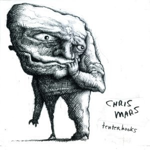 Chris Mars 歌手頭像