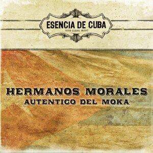 Hermanos Morales 歌手頭像