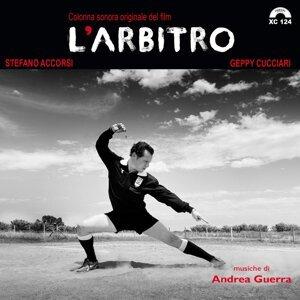 Andrea Guerra, Cesare Andrea Bixio, Ermanno Giove 歌手頭像