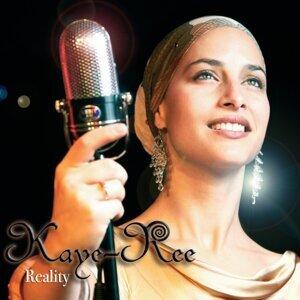 Kaye-Ree 歌手頭像
