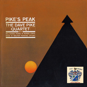 The Dave Pike Quartet 歌手頭像