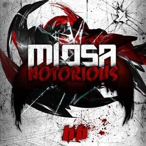 Miosa 歌手頭像