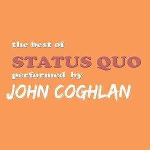 John Coghlan 歌手頭像
