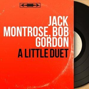 Jack Montrose, Bob Gordon 歌手頭像