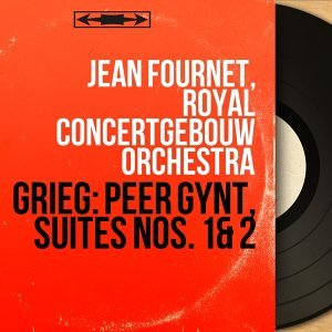 Jean Fournet, Royal Concertgebouw Orchestra 歌手頭像