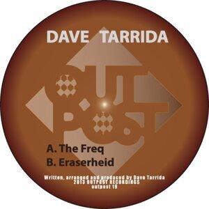 Dave Tarrida 歌手頭像