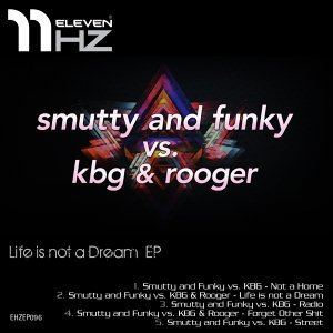 Smutty and Funky, KBG, Rooger 歌手頭像