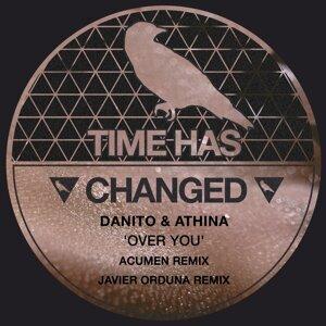 Danito & Athina 歌手頭像
