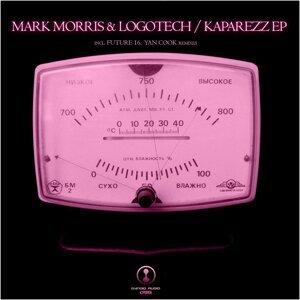Mark Morris, Logotech 歌手頭像
