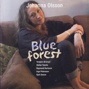 Johanna Olsson 歌手頭像