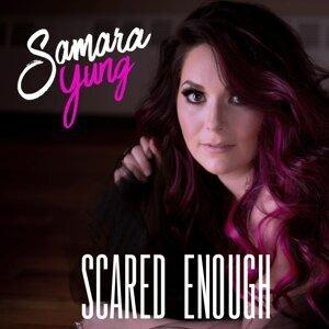 Samara Yung 歌手頭像